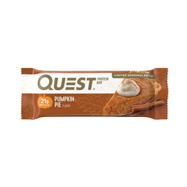 QuestBar Pumpkin Pie (1 x 60 g)