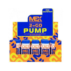 Pump Shot (20 x 70 ml)