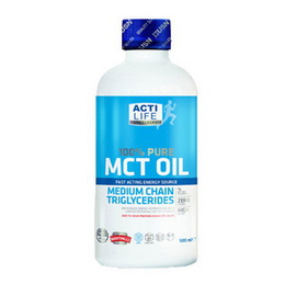 MCT Oil (500 ml)