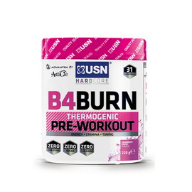B4 Burn (300 g)
