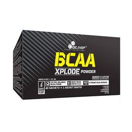 BCAA Xplode Powder (40+1 pak)