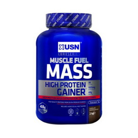 Muscle Fuel MASS (2 kg)