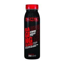 Raging Blood Strong (250 ml)