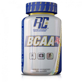 BCAA-XS (200 tabs)