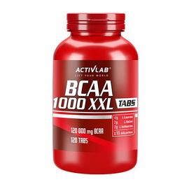 BCAA 1000 XXL (120 tabs)