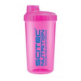 Shaker NEON Pink (700 ml)