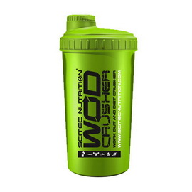 Shaker WOD Crusher (700 ml)