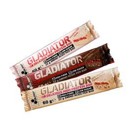 Gladiator Bar (1 х 60 g)