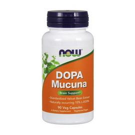 DOPA Mucuna (90 veg caps)