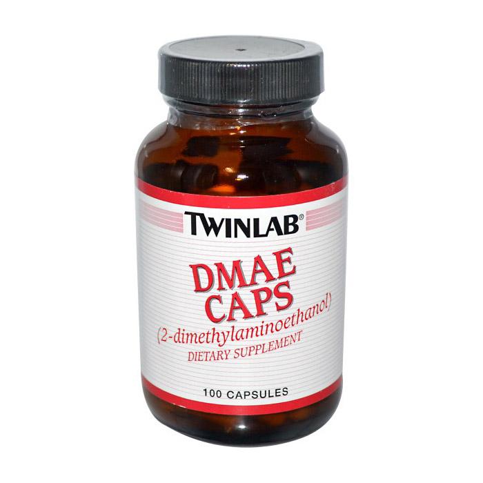 DMAE (100 caps)