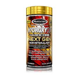 Hydroxycut Next Gen Non-Stimulant (150 caps)