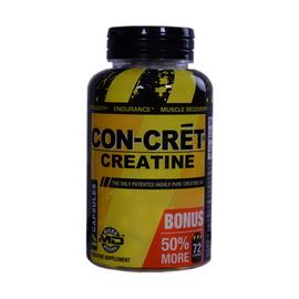 Con-Cret Creatine HCl (72 caps)