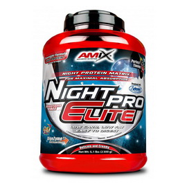Night Pro Elite (2,3 kg)