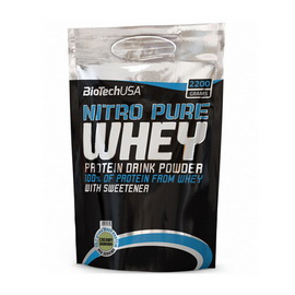 Nitro Pure Whey (2,2 kg)
