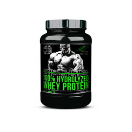 100% Hydrolyzed Whey Protein (910 g)