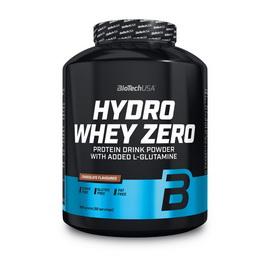 Hydro Whey Zero (1,816 kg)