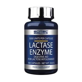 Lactase Enzyme (100 caps)