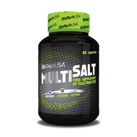 MultiSalt (60 caps)