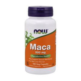 Maca 500 mg (100 veg caps)