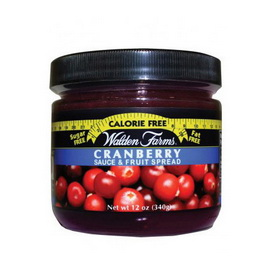 Sauce & Fruit Spread - Cranberry (340 g)