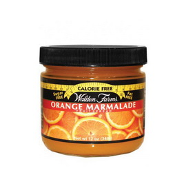 Fruit Spread - Orange Marmalade (340 g)