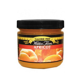 Fruit Spread - Apricot (340 g)