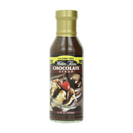 Syrup - Chocolate (355 ml)