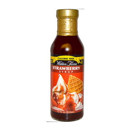Syrup - Strawberry (355 ml)