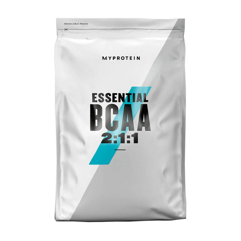 Essential BCAA 2:1:1 (1 kg)