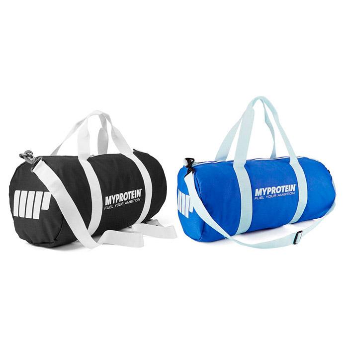 Сумка MyProtein Barrel Bag