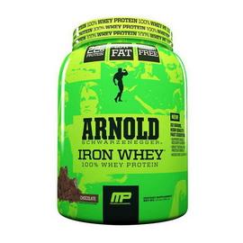 Arnold Iron Whey (680 g)