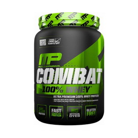 Combat 100% Whey (2,269 kg)