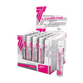 L-Carnitine 3000 (25 x 25 ml)