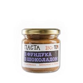Паста из фундука с шоколадом (180 г)