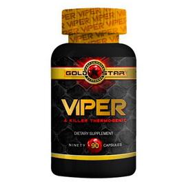 Viper (90 caps)