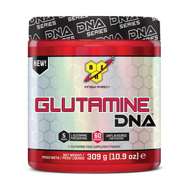 Glutamine DNA EU Unflavored (309 g)