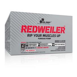 Redweiler (40 x 12 g)