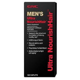 Men's Ultra NourishHair (120 caplets)