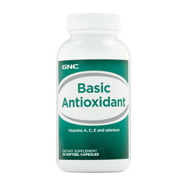 Basic Antioxidant (30 softgels)