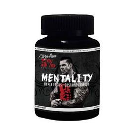 Mentality (90 caps)