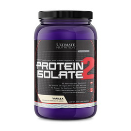 Protein Isolate 2 (908 g)