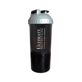 Ultimate Shaker 2 in 1 (600 ml)