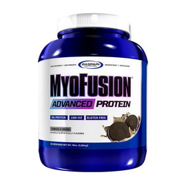 MyoFusion Advanced Protein (1,8 kg)