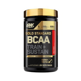 BCAA Gold Standard (280 g)