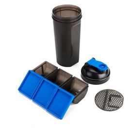 Shaker Core 150 Black (900 ml)