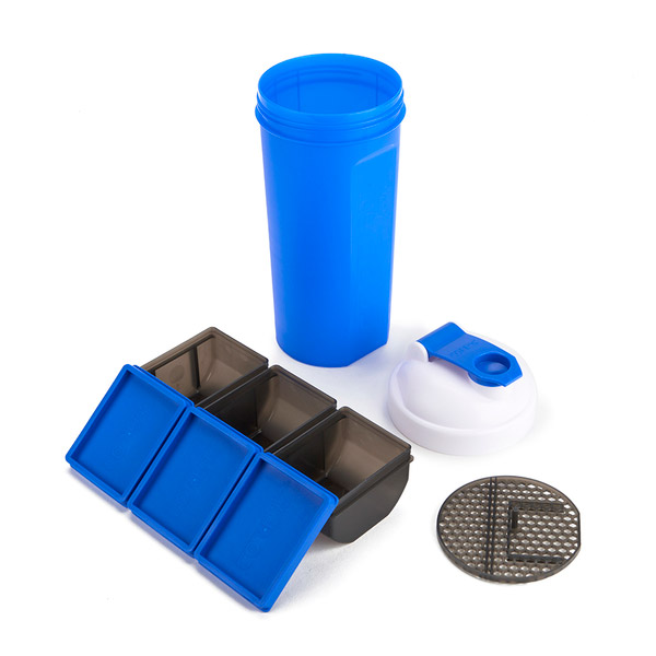 Shaker Core 150 Blue (900 ml)