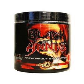 Black Annis (150 g)