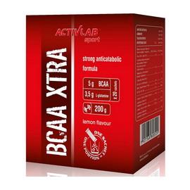 BCAA Xtra (20 x 10 g)