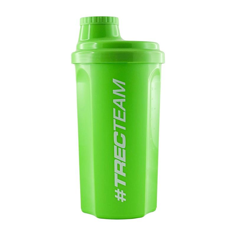 Shaker #TrecTeam Green (700 ml)
