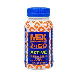 Active Shot (1 x 70 ml)